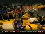 ESPN 2005 dunks of the year video nba clip video basket street basketball