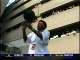 ESPN Streetball mix 5 Dunks Video Basket NBA