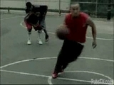 Pub Nike basket, pub comique Dunks Video Basket NBA