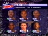 Kobe Bryant Kobe Bryant Slam Dunks Contest 1997... video nba clip video basket street basketball