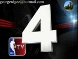 Top 10 NBA 21/11/07 video nba clip video basket street basketball