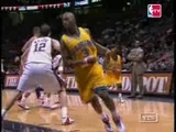 Top Ten NBA crossovers saison 2006/... video nba clip video basket street basketball