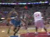 Chris Paul Chris Paul Crossover sur Antonio Mc... video nba clip video basket street basketball