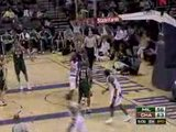 Bucks vs Bobcats du 3 Janvier 2009 video nba clip video basket street basketball