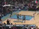 Highlights 30 d�cembre 2008 video nba clip video basket street basketball