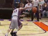 NBA Live 09 - 1er Trailer Dunks Video Basket NBA