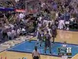 Mavericks vs Jazz du 17 janvier 200... video nba clip video basket street basketball