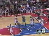 Pistons vs Hornets du 17 janvier 20... video nba clip video basket street basketball