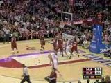 Cavaliers 93-86 Heat video nba clip video basket street basketball