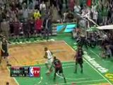 Raptors vs Celtics du 12 Janvier 20... video nba clip video basket street basketball