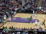 Sacramento 63 VS Boston 108 video nba clip video basket street basketball