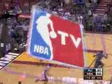 Top 10 NBA samedi 3 Janvier 2009 video nba clip video basket street basketball
