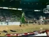 Shawn Kemp Shawn Kemp Best of dunks video nba clip video basket street basketball