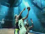 Spot Publicitaire des finales NBA Dunks Video Basket NBA
