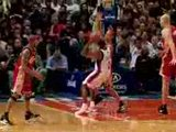 Top 10 d�but de saison 2008-2009 video nba clip video basket street basketball