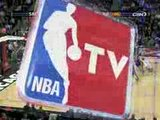 Top 10 NBA Mardi 6 Janvier 2009 video nba clip video basket street basketball