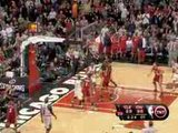 NBA Top 5 du 15 janvier 2009 video nba clip video basket street basketball