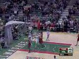 Top 5 NBA Lundi 5 Janvier 2009 video nba clip video basket street basketball
