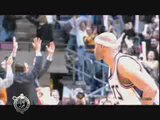 Vince Carter Vince Carter 3 Points Au Buzzer vs ... video nba clip video basket street basketball